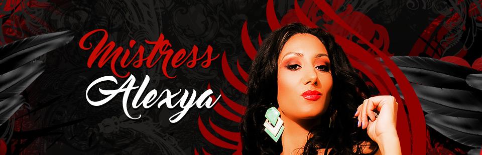 Mistress Alexya